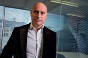 Simon Daglish: the deputy managing director, commercial, at ITV