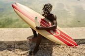 How three surf lovers are building 'Africa's first great global brand'