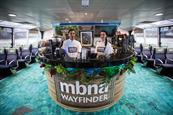 Disney brings South Pacific adventure Moana to London with themed Thames Clipper