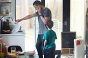 Nabs ad shines light on pressure facing working parents