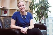 Philippa Field: senior account director, Abbott Mead Vickers BBDO