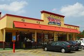 Burger King parent buys Popeyes for $1.8bn