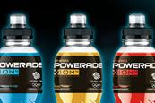 Coke kicks off ad pitch for Powerade