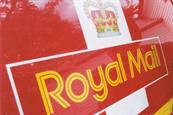 Helia and Chemistry join Royal Mail roster