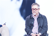 Tim Brown, CEO at IDEO, revealed his company's unconventional way of life