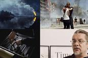 Grey dominates Campaign Big's Media & Entertainment shortlist