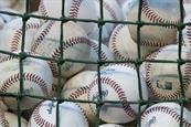 Major League Baseball scouts UK agencies