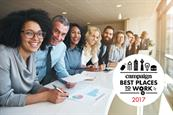 Campaign's Best Places to Work open for entries