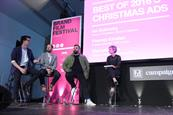 How M&S starts planning its Christmas campaign 15 months ahead