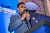 Samir Patel, managing director, London, Blue State Digital