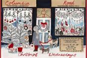 Have an exciting Christmas in EC1