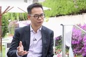An interview with Tencent's Davis Lin