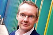 Viacom promotes David Lynn to CEO of international arm