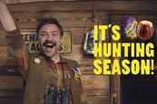 Cadbury Creme Egg: kicks off hunting season