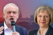 UK faces hung parliament