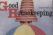 Watch: Inside the Good Housekeeping Institute for magazine's 95th anniversary