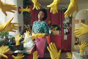 W&K creates ironic washing-up musical in last ad for Finish