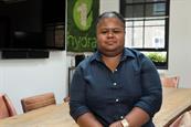 Hannah Kimuyu, director of paid media, Greenlight