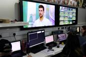 Campaign TV: Inside IBM's Bunker at Wimbledon