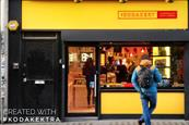Kodak opens pop-up shop to launch new Ektra phone