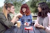 Maltesers: Mars Chocolate UK's 'New boyfriend' campaign