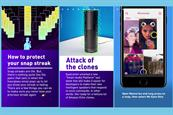 Mashable launches UK edition on Snapchat Discover