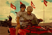 McCann strongly denies plagiarism claims over Philippines tourism ad