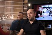 How good chat helped McDonald's sell ten million extra coffees - video