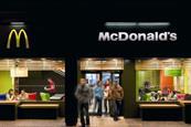 McDonald's faces half billion euro tax bill