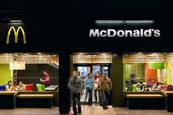 McDonald's home delivery could be on its way