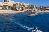 Mr Green to clean Malta waters