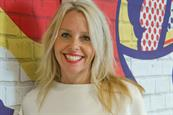 Pip Hulbert: the chief operating officer at Wunderman UK