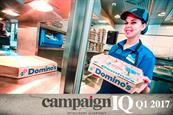 How Domino's and Crispin Porter & Bogusky transformed the pizza chain into a tech company