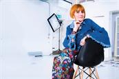 Women forging creativity: Why Mary Portas says we should 'work like a woman'