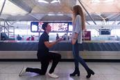 Primesight: Hamdi Rahmeh proposes to girlfriend Anna