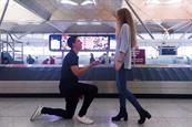 Primesight: Hamdi Rahmeh proposes to girlfriend Anna