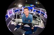 Roman Kemp: the new host of Capital's breakfast show