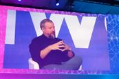 Shane Smith: the founder of Vice at MWC