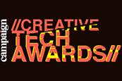 Campaign Creative Tech Awards