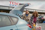 Brand lessons from Tesco's apparent revival under Dave Lewis
