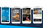 Timberland raised in-store visits by 6% using location-based targeting