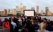 Campaign TV: Time Out launches pop-up cinema on Thames