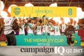 A common goal: Why EE teamed up with YouTube for football sponsorship
