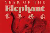 'Join the Herd' - how Grey London and Kantar TNS UK changed the ivory trade