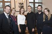 Y&R London launches branded content division