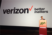 Verizon's Diego Scotti asks, why can't we all just get along?