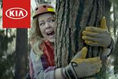 Melissa McCarthy saves the planet in Kia Super Bowl film