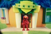 "BBC ""CBeebies Playtime Island"" by Karmarama"