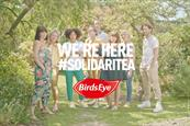 """Birds Eye """"Solidaritea"""" by Recipe"""