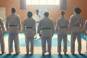 "McDonald's ""Judo"" by Leo Burnett"
